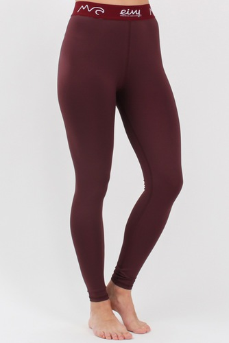 Eivy Icecold Winter Tights Wine