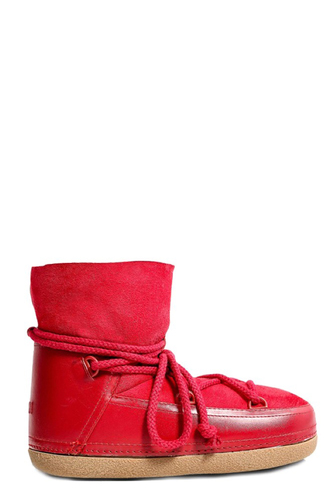 INUIKII Boot Classic Red