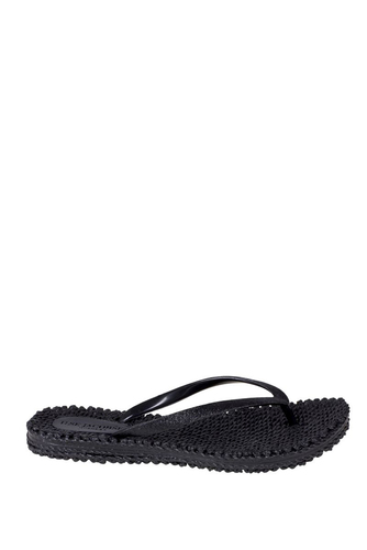 Cheerful 01 Flip Flop Black