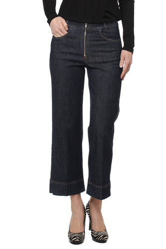 Dagmar Colara Denim Denim Blue