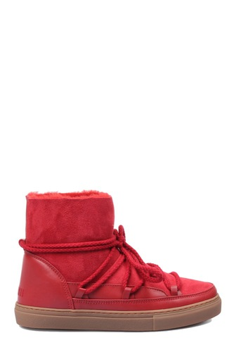 INUIKII Sneakers Classic Red