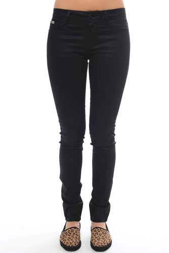 Duffy Pant Black