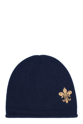 Morris Lady Lily Beanie Blue