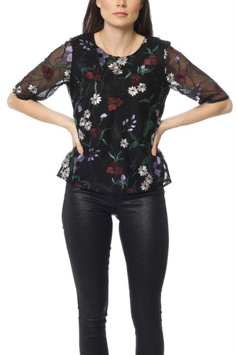 Vila Vibroda 2/4 Top Black