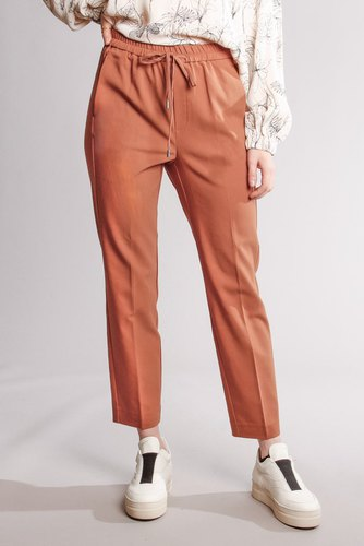 InWear Zellaiw Pull-on Pants Cinnamon