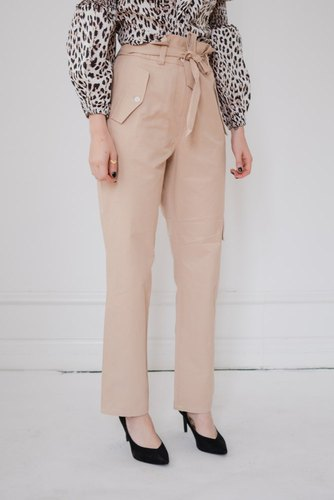 Notes du Nord Mia Pants Nude