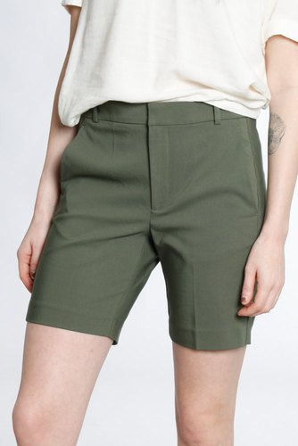 InWear Zella Shorts Beetle Green