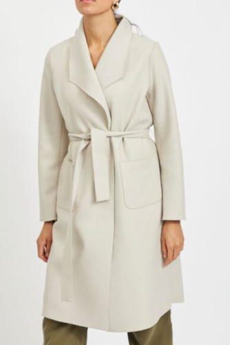 Vila Vijuice Coat Dove