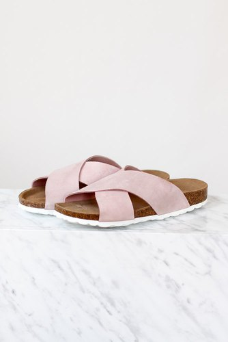 Re:designed Nala Sandal Rose