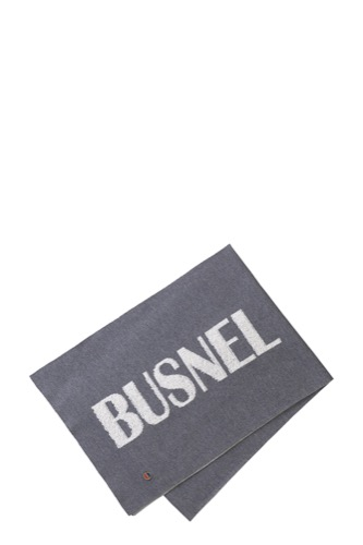 Busnel Beaune Scarf Grey