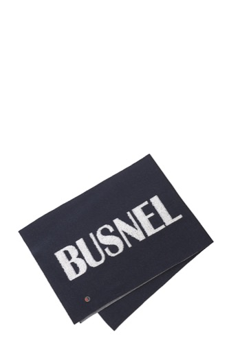 Busnel Beaune Scarf Blue