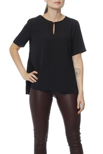 InWear Varuni Top Lw Black