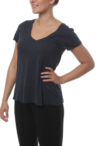 Jac 51 V-neck Navy