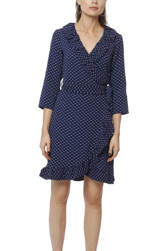 Dry Lake Amelie Dress Lily Of The Walley