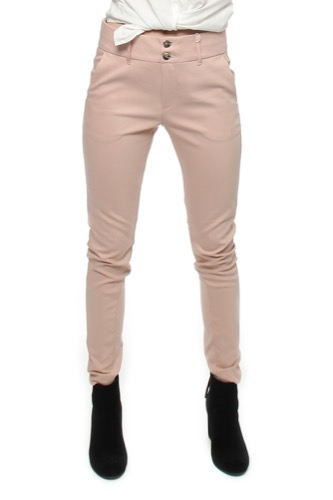 Blake Night Pant Rose