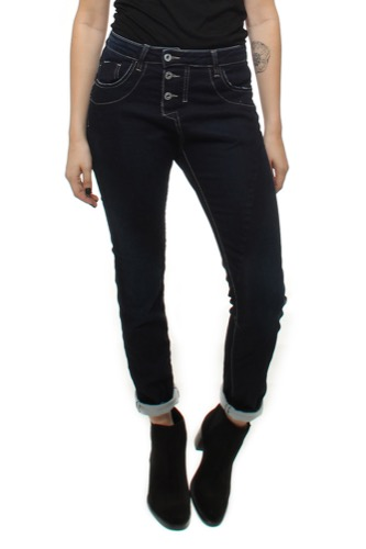 3b Classic Jog Original Denim