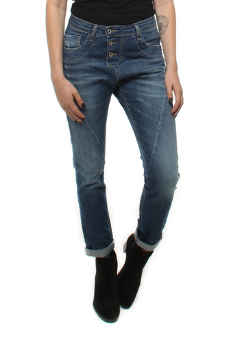 3b Classic Usual New Denim