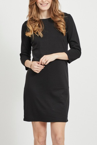 Vila Vitinny New Dress Black