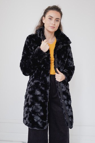 Vila Viseria Coat/3 Black