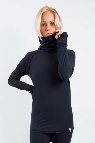 Eivy Icecold Gaiter Top Black