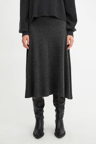 Rodebjer Arnai Lambswool Dark Grey