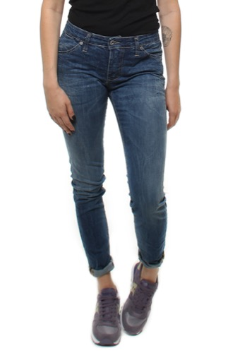 Slim Denim Denim