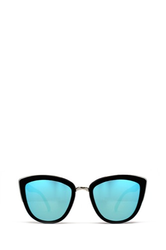Quay Australia My Girl Black/blue