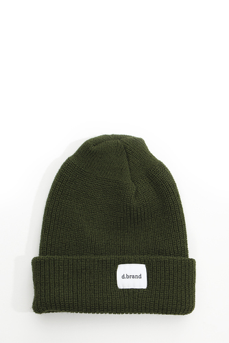 Joe Beanie Green