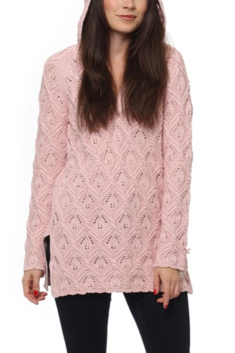 Odd Molly HARMONY KNITTED SWEATER PINK