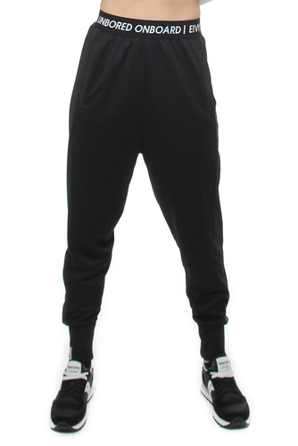 Harlem Training Pants Black