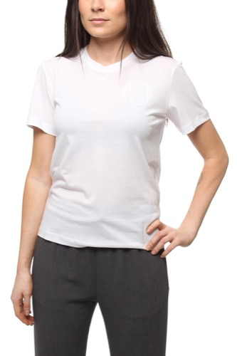 Dagmar Rachel Top White 2
