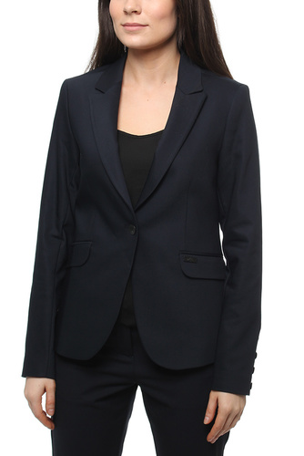 Blake Night Blazer Navy