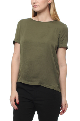 Vimelli S/s New Top Ivy Green