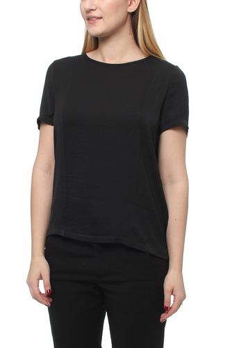 Vimelli S/s New Top Black