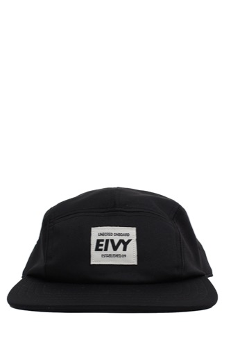 Eivy Hype 5 Panel Cap Ocean