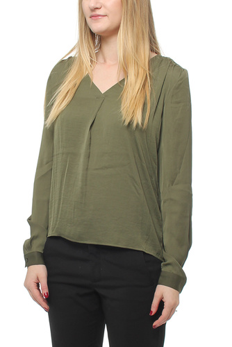 Vimelli L/s New Top Ivy Green