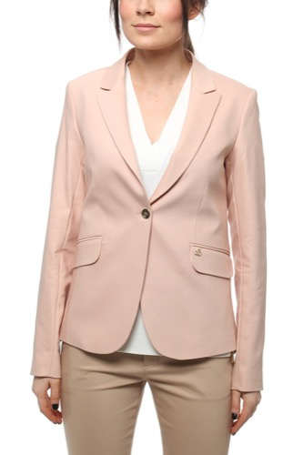 Blake Night Blazer Rose