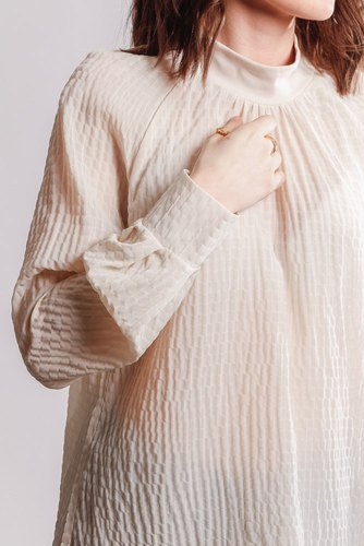 InWear Reeceliw Blouse French Nougat