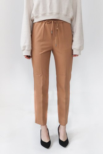 InWear Zellaiw Pull-on Pants Warm Camel