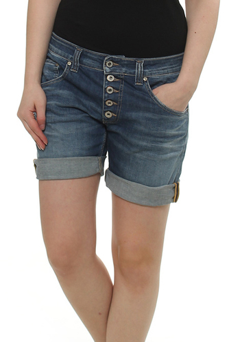 5b Shorts Denim Usual Denim