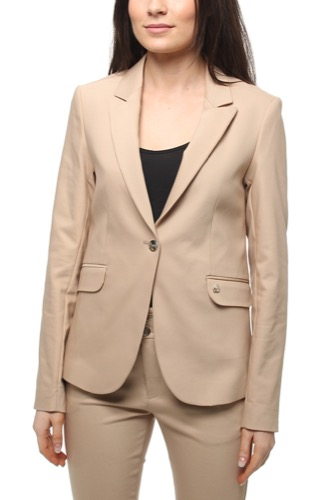 Blake Night Blazer Sand