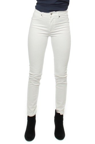 Cheap Monday High Spray White