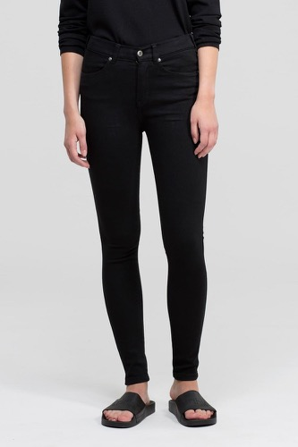 Dr. Denim Lexy Black