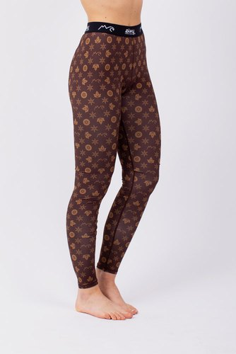 Eivy Icecold Tights Monogram