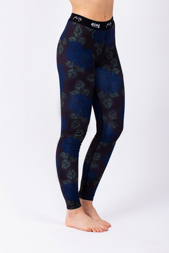 Eivy Icecold Tights Blue Orchard