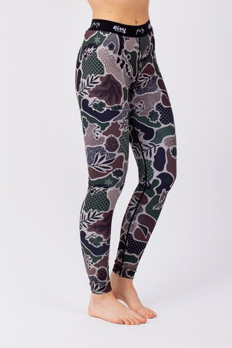 Eivy Icecold Tights Camo Landscape