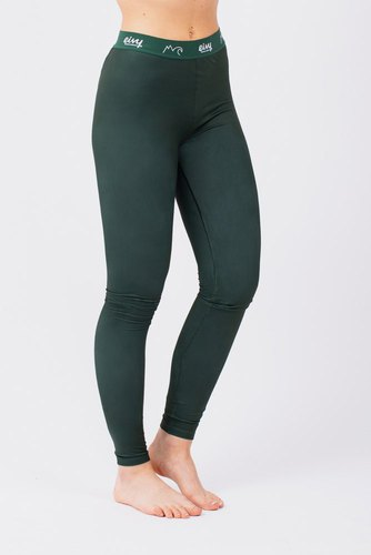 Eivy Icecold Tights Forest Green
