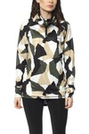 Eivy Icecold Winter Zip Top Furry Camo