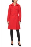 InWear Cactus Coat Racing Red