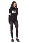 Eivy Icecold Pants Team Black